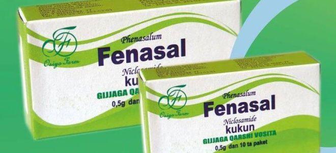 Лучшие таблетки для борьбы с паразитами