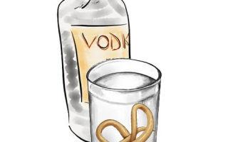 Как влияет алкоголь на глистов?