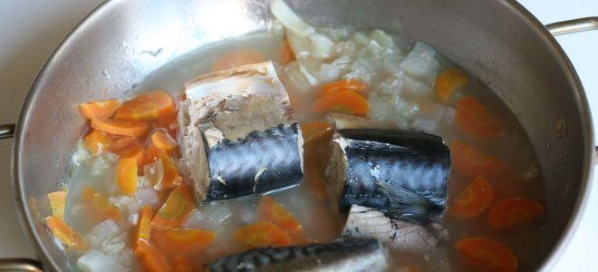 Безопасное приготовление рыбы: как убить паразитов