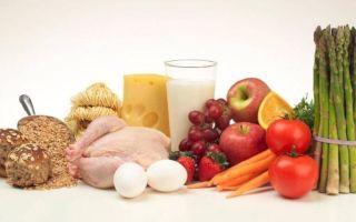 Что можно есть, а что нет при лямблиозе