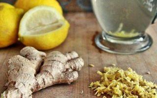 Народные рецепты очищения печени