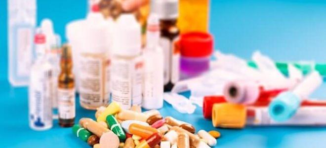Таблетки широкого спектра действия при гельминтозе
