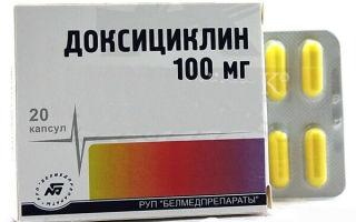 Препараты для успешного лечения малярии