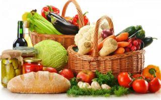 Правильное питание при демодекозе