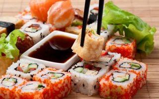Паразиты в рыбе: могут ли быть опасными суши