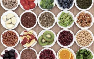 Как питание воздействует на глистов