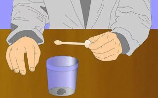 Диагностика по калу: анализ на яйца глист