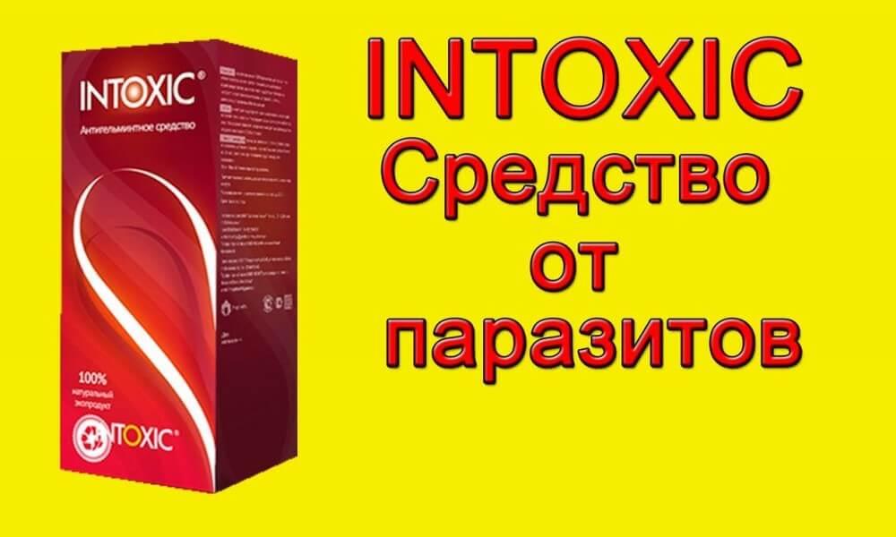 Интоксик