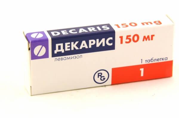 лекарство от глистов для взрослых