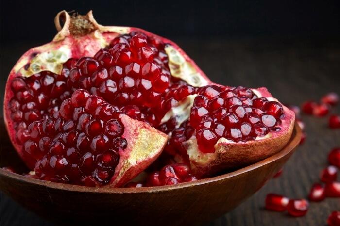 Вкусный плод