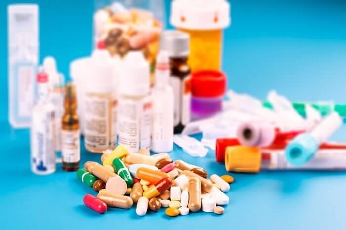 Противопаразитарные препараты для человека широкого спектра действия