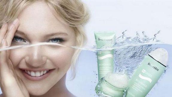 Средства для увлажнения кожи